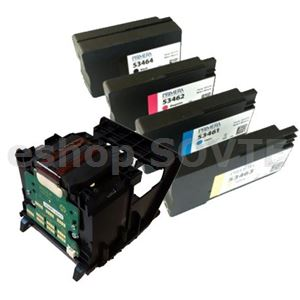 Printhead for LX2000e/LX1000e kit