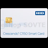 Crescendo C1150 PKI chip